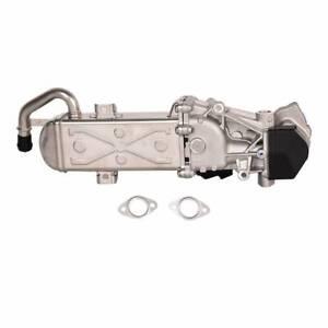 EGR Valve Cooler for VW Audi A3 VW Golf VI Seat Skoda 1.6TDi 2.0TDi 03L131512CF