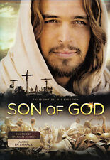 NEW Sealed Christian Biblical Drama Widescreen DVD! Son of God (Diogo Morgado)