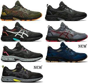 Asics Gel Venture 8 Shoes Schuhe Man Trail Running Race Kayano Ninbus