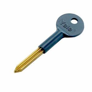 Star Yale Sercuty Key