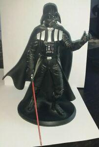 ATTAKUS DEAGOSTINI STAR WARS Darth Vader Statue (Limited edition, 2009)
