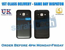 New Samsung Galaxy Core Prime G361 G361F Back Rear Battery Cover Housing Black