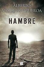 Hambre (Spanish Edition)-ExLibrary