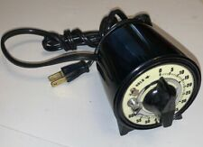 Mark-Time Electrical Timer Switch Darkroom