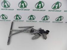 TOYOTA AVENSIS VERSO DRIVER BACK WINDOW MOTOR (2001-2005)- 85710-44050