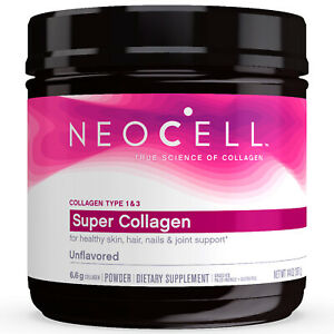 Neocell Super Collagen Powder - 14 oz FRESH, FREE SHIPPING, MADE IN USA
