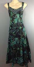 Per Una Floral Tall Size Tea Dresses