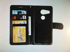 Leather Mobile Phone Cases, Covers & Skins for Google with Card Pocket