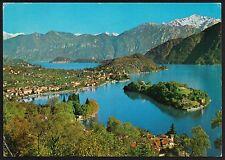 AD1721 Como - Provincia - Centro del Lago con lo sfondo di Bellagio