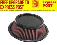 K&N Replacement Air Filter Suit 1990-2000 Lexus LS400 4.0L V8