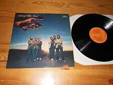AVERAGE WHITE BAND - SHINE / HOLLAND-LP 1980