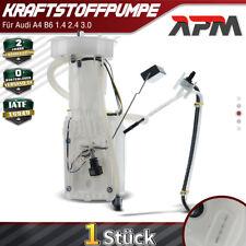 Kraftstoffpumpe Benzinpumpe für Audi A4 Avant 8E2 8E5 B6 1.6 2.0 2.4L 3.0L 01-04