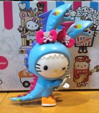 NEW Tokidoki Hello Kitty Vinyl Figurine Collectible Blind Box Series 2 DRAGON