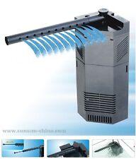 filtro interior interno acuario 450 L/H jp093 barato tortuguera pecera