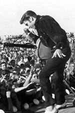 Elvis Presley Live dance poster 24 x 36 Rock Music The King Memorabilia Print