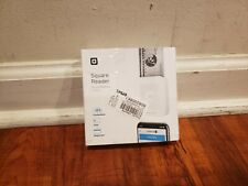 Square A-Sku-0485 Contactless and Chip Reader Credit Card