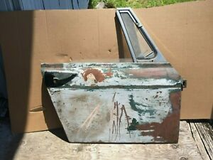 MG Midget , Austin Healey Sprite Right  Door  Assembly Fits 1964 On