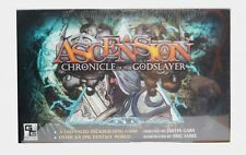 Ascension-Chronicle of the Godslayer de garygames