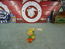 Original Vintage Fan or Light Pull Drink Squirt 1949 The Squirt Co. cat. no. 905