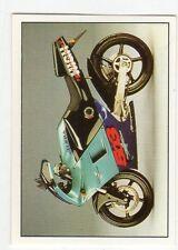 figurina SUPER MOTO PANINI NUMERO 39