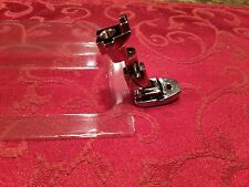 Invisible Concealed Zipper Foot Feet Bernina 100-350 New Style #35