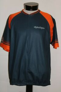 TLD Troy Lee Designs Mens XL X-Large Cycle/Bike Jersey Combine ship Discount