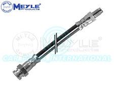 Meyle Germania freno tubo flessibile, asse anteriore, 015 525 0001