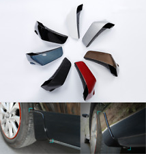 4*FOR Nissan Sentra 2013-2018 Mud Flaps Splash Fenders Mudguards Multiple colors