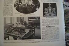 1906 Zeitungsblatt 284 / Revolution Aufstände Odessa Russland