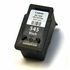 Canon Pixma MG2550S Ink Cartridges - Black PG-545 Ink - Original