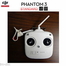 DJI Phantom 3 Standard Part 74 80 Remote Controller 5.8 G & Mobile Device Holder