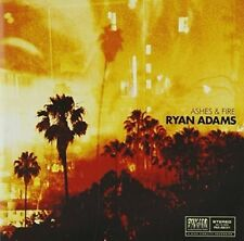 Ryan Adams - Ashes and Fire [CD]