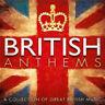 DIVERS - British anthems NOUVEAU CD