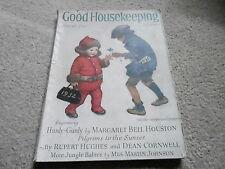 JAN 1932 GOOD HOUSEKEEPING magazine JESSIE WILLCOX SMITH