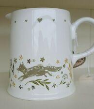 Cooksmart Woodland Collection 1 pint jug,hare / fox / squirrel design