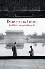 Enchanted by Lohans: Osvald Sirén's Journey Into Chinese Art-ExLibrary