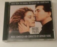 """""""Prelude To A Kiss"""" 1992 Original Motion Picture Soundtrack CD Howard Shore OOP"""