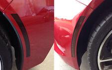 C7 Corvette Stingray/Z06 2014+ Side Marker + Rear Reflector Blackout Kit Acrylic