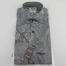 "NEW Men's T M Lewin 100% Cotton Shirt - Size 15""/38cm"