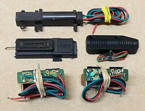 OO Gauge Hornby Peco Point Motors R8014 R8243 R664 PL-11