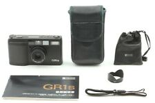 【Exc+5/Case/Hood】 Ricoh GR1s Black 35mm Point & Shoot Film Camera From JAPAN 580