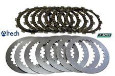 Apico Clutch Kit Kawasaki KX500 88 - 04 KX 250 88-91 Friction & Steel Plates 500