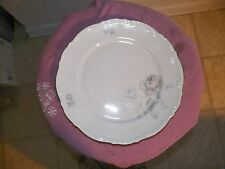 Mitterteich Mystic rose dinner plate 11 available