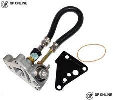 DISCOVERY et DEFENDER TD5 Régulateur de pression de carburant bloc connecteur LR016319