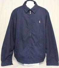 *NEW* Polo Ralph Lauren Men's Bi-Swing Windbreaker Jacket