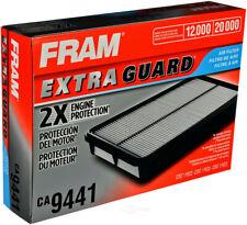 Air Filter-Extra Guard Fram CA9441