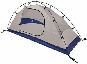 ALPS Mountaineering Lynx 1-Person Tent Gray/Navy