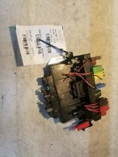 00 01 02 03 04 05 06 MERCEDES S430 PASSENGER SIDE UNDER SEAT FUSE A0315451632