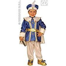 Costumi e travestimenti blu marca Widmann per carnevale e teatro Taglia 3-4 anni