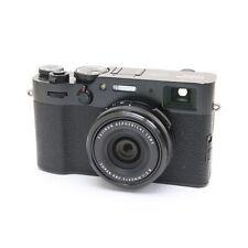 FUJIFILM Fuji X100V Digital Camera Black #110